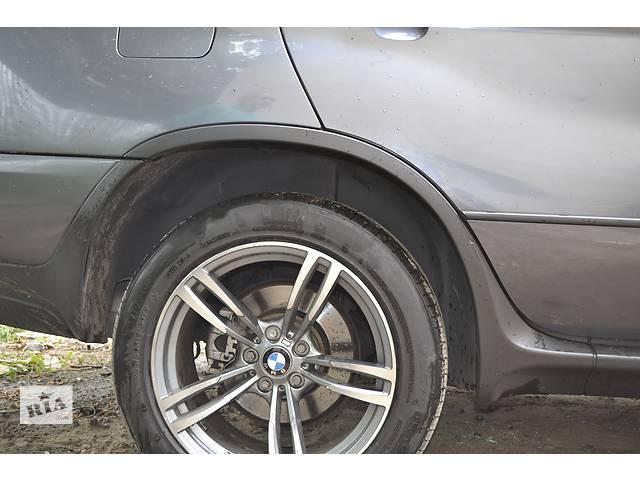 продам Брызговики и подкрылки BMW X5 е53 БМВ Х5 бу в Ровно
