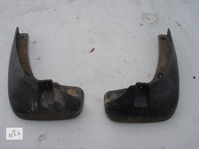 продам Брызговики и подкрылки задние для легкового авто Chevrolet Captiva бу в Днепре (Днепропетровск)