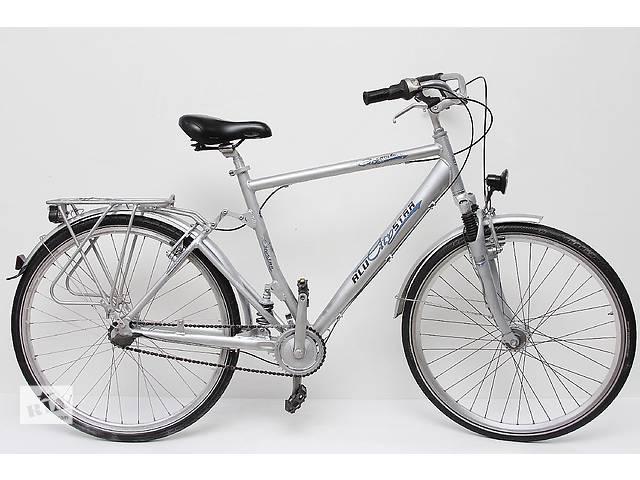 БО Велосипед Alu CityStar - Інтернет магазин VELOED- объявление о продаже  в Дунаївцях (Хмельницькій обл.)