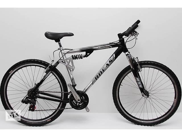 бу БУ Велосипед Bocas - Veloed в Дунаевцах (Хмельницкой обл.)