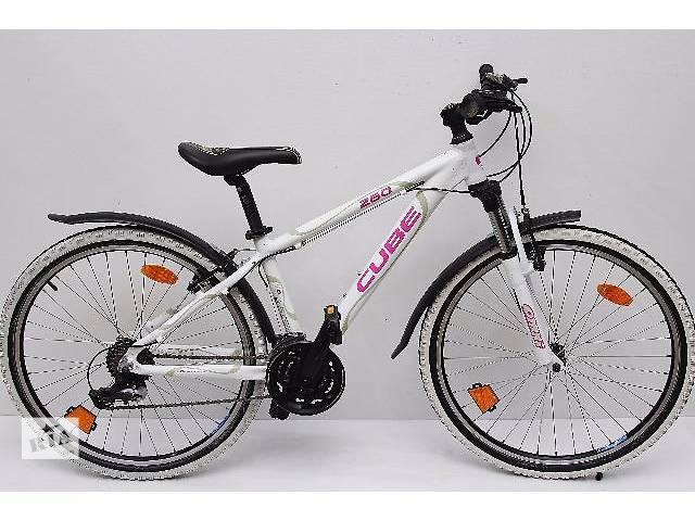 продам БУ Велосипед Cube 260 - Veloed бу в Дунаевцах (Хмельницкой обл.)
