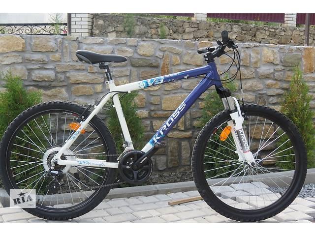 продам БУ Велосипед Kross Hexagon бу в Дунаївцях (Хмельницькій обл.)