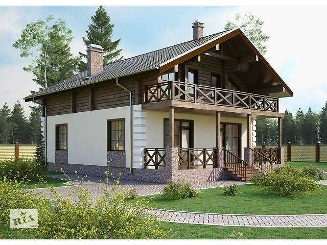 Проекти будинків, індивідуальне проектування 25грн/м.кв, проекты дома- объявление о продаже   в Украине