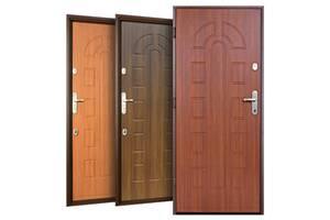 Нові Броньовані двері