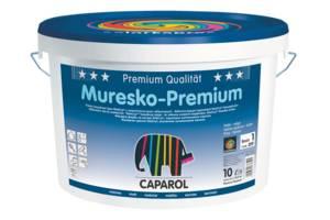 Нові Фарби для стін Caparol