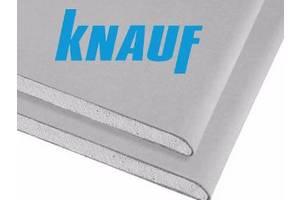 Новые Расходные материалы Knauf