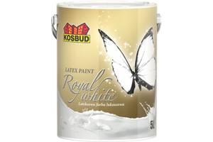 Новые Краски для стен
