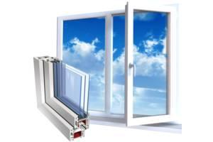 Нові Вікна, двері, сходи STEKO