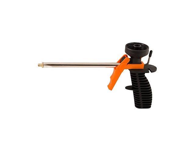 купить бу Пистолет для пены Mastertool - 230 мм, пластик Art. big--668142958 в Киеве