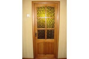 деревяні двері одеська обл купити нові і бу деревяні двері
