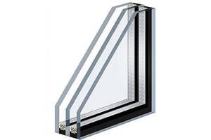 Новые Металлопластиковые окна IVC