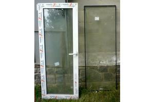б/у Металлопластиковые окна WINBAU