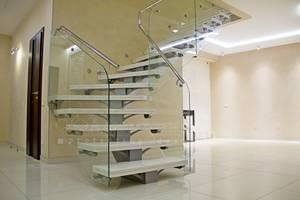 Новые Перила для лестниц AURA