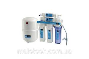 Новые Системы очистки воды