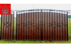 Нові Ковані ворота