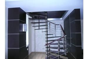 Новые Винтовые лестницы