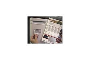 Бумага магнитная Xerox Documagnet (uncoated) A4 500л. (003R96072)