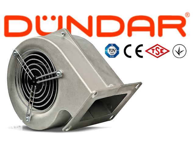 продам Алюминиевые центробежные вентиляторы DUNDAR серии CA бу в Одесі