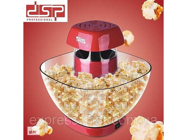 Аппарат для приготовления попкорна DSP КА 2018- объявление о продаже  в Харькове