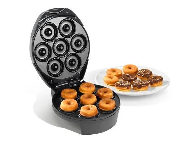 продам Аппарат для изготовление пончиков бисквитов DSP KC1103 2 в 1 бу в Харькове