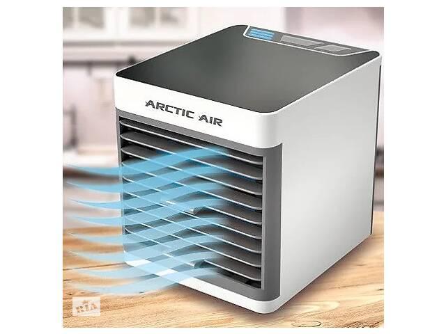 купить бу Arctic Air Ultra Мобильный мини кондиционер в Дніпрі (Дніпропетровськ)