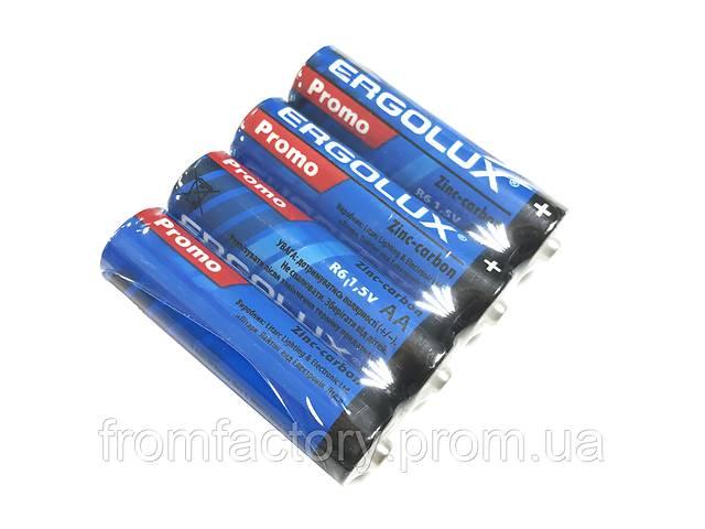продам Батарейка пальчиковая Ergolux Promo  SR6PR (AA) 1.5V бу в Харькове