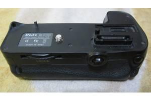 """Батарейный блок Meike - MK D7000 для """"Nikon""""! Сумы!"""