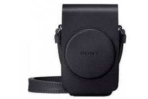 Чехол Sony LCS-RXGB (RX100/RX100II/RX100III/RX100IV) LCSRXGB.SYH