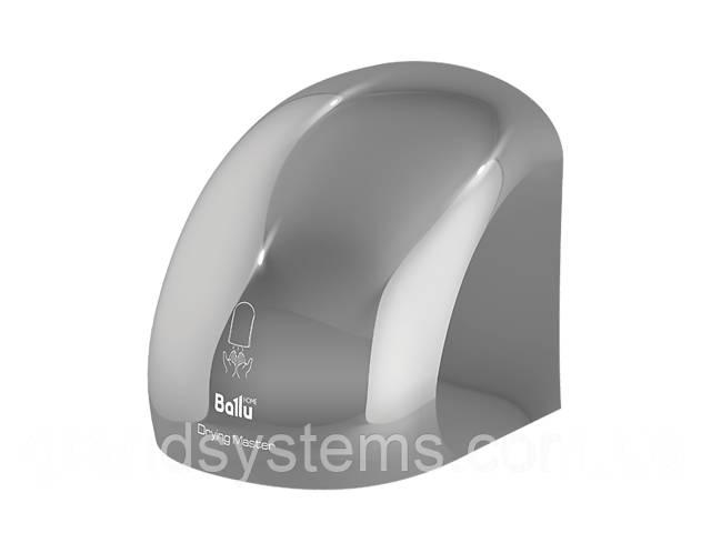 продам Cушилка для рук электрическая Ballu BAHD-2000DM CHROME бу в Киеве