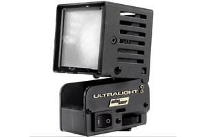 cвет накамерный ANTON BAUER UltraLight 2 лёгкий, запись влогов