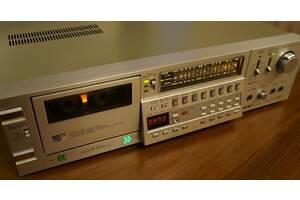 Дека касетна Akai GX-F66R