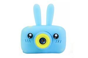 Детская Фотокамера Smart Kids Camera 3.0 Pro Противоударный Фотоаппарат 20 Mpx, Full HD 1920x1080P, фото и видео съем...