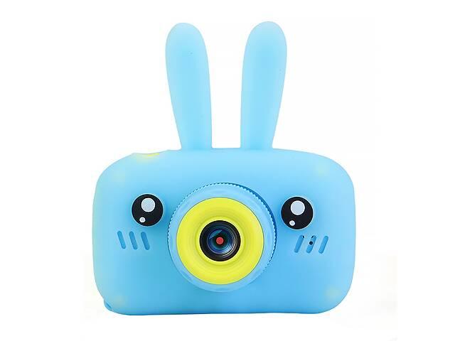 купить бу Детская Фотокамера Smart Kids Camera 3.0 Pro Противоударный Фотоаппарат 20 Mpx, Full HD 1920x1080P, фото и видео съем... в Киеве
