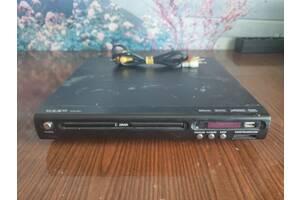DVD player Deso 2801