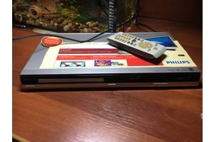 DVD плеер PHILIPS DVP3148K/51
