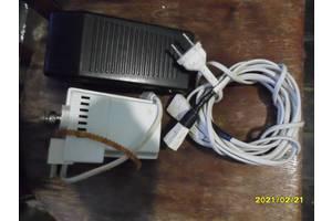 Електропривод б/у для побутових швейних машин ТУР-2 Польща.