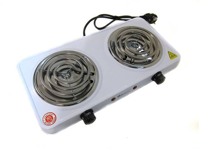Электроплита Domotec MS-5802 плита настольная- объявление о продаже  в Харькове