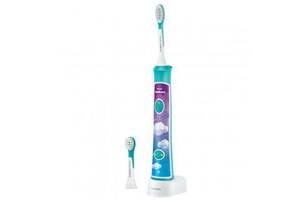 Електрична зубна щітка PHILIPS HX6322/04