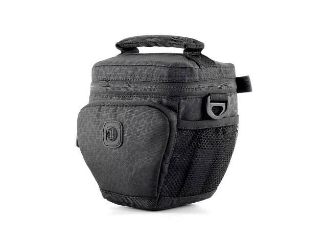 бу Фото-сумка Continent FF-04 Black (FF-04Black) в Харькове