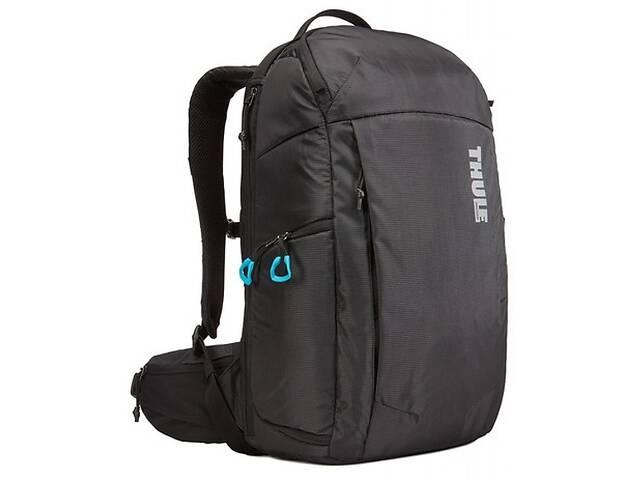 купить бу Фото-сумка Thule Aspect Camera DSLR TAC-106 Black (3203410) в Києві