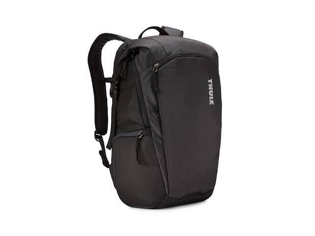 продам Фото-сумка Thule EnRoute Large DSLR Backpack TECB-125 Black (3203904) бу в Харькове