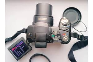 Фотоапарат Canon Power shot s3is б/у