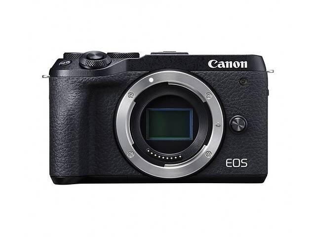 продам Фотоаппарат Canon EOS M6 Mark II Body бу в Харькове