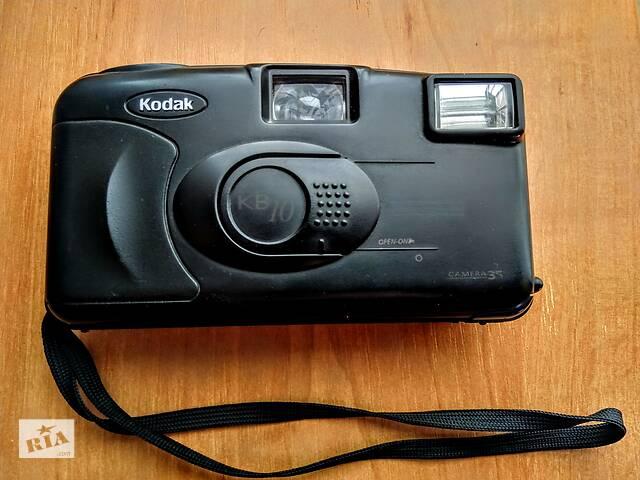 бу Фотоаппарат KODAK KB10  в Тернополе