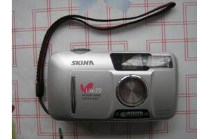 Фотоапарат SKINA Lito 22