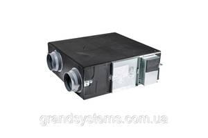 Gree FHBQ-D3.5-K - приточно-вытяжная установка с рекуператором