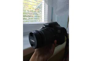 Камера canon 1300d в идеальном состоянии