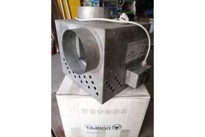 Камінний вентилятор DOSPEL KOM 600 II