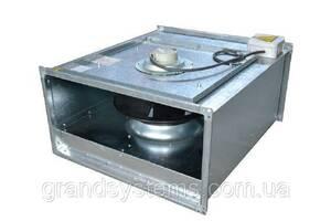 Канальный вентилятор Aerostar SVB 100-50/63-4D