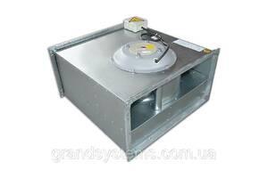 Канальний вентилятор Aerostar SVF 70-40/35-4D